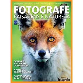 Fotografe Paisagens E Natureza
