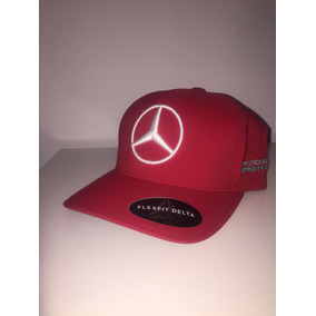 Gorras Mercedes Benz Originales