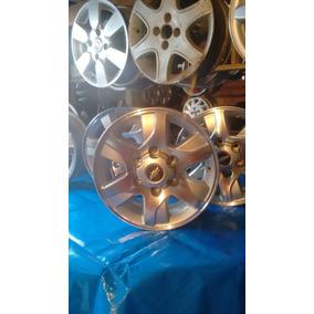Roda Original S10 Ltz Aro 16 Furação 6x139 Novas
