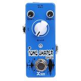 Tone Shaper Equalizer Xvive V15