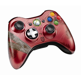 Xbox 360 Tomb Raider Controlador Inalámbrico De Edición Lim