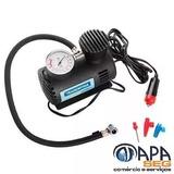 Compressor De Ar Portátil 12v 50w Tramontina-42330001 - 287
