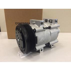 Compressor Ar Condicionado Ford Ranger Escort Zetec 6pk Novo