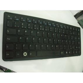 Teclado Para Notebook Cce Win T35l, A T45l Demais ¨¨t
