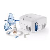 Nebulizador Aspirador A Piston Silfab Ultracompacto Asma