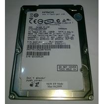 Hd 160gb Hitachi Hts545016b9a300 Notebook 2.5 Sata 160 Gb