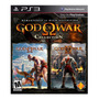 Juego Sony God Of War 1 Y 2 Collection