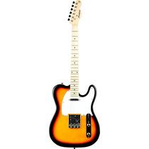 Guitarra Telecaster Strinberg T250 Novo Lacrado Loja