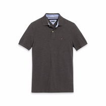 Camisa Polo Tommy Hilfiger Masculina Original ( Cores )
