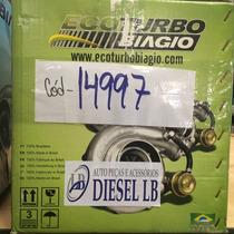 Turbina Motor Volvo Fh13 D13a 420 480 540 580cv Frete Gratis