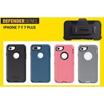 Otterbox Iphone 7 / 7 Plus Clip Otter Box Nuevo Envío Gratis