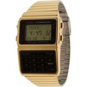 bc0aa144ed4 Relógio Casio Databank Dbc 611 1df - Relógios De Pulso no Mercado ...