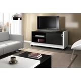 Rack Mesa Tv- Led 50 1 Puerta Corrediza- Estantes S 939