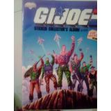 Gi Joe - Album De Eeuu - Original - Completooo!!