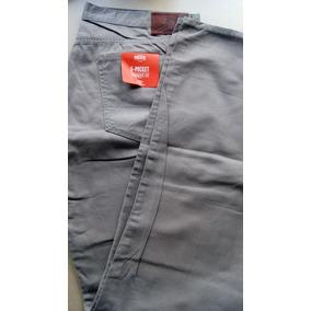 Pantalon Y Camisa Dockers