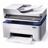Fotocopiadora Xerox Ni3025 Laser P/kiosco +toner Alternativo