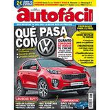 Autofácil - 181. Revista De Carros, Y Mundo Del Motor