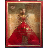 Barbie Collector Holiday 2014