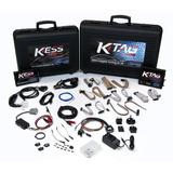 Combo Programador De Ecu K-tag 7.020 V2.23 + Kess 5.017