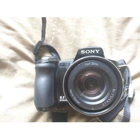 Camara Sony Original Cybershot Dsc H50+accesorios
