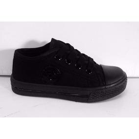 Zapatos Black Star Escolares