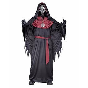 Disfraz Niño Muerte Dia De Muerto Traje Calavera Halloween 3