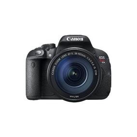 Canon - Eos Rebel T5i Cámara Réflex Digital Con Lente 18-135