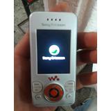 Sony Ericsson W508i