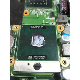 Procesador Notebook Intel T4200 2ghz 1m 800