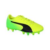 Zapato Puma Futbol Evospeed 17.5 Fg Niño