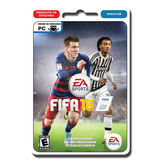 Fifa 16 Juego Pc Original Digital Origin Entrega Inmediata
