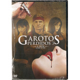 Dvd Garotos Perdidos 3 A Sede Original Novo