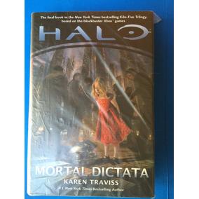 Libro - Halo Mortal Dictata (karen Travis)