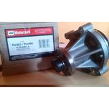 Bomba De Agua Ford Explorer/sport Trac 4.6 2v Y 3v!!!