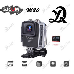 Câmera Sjcam M20 Original 4k 16mp Wifi Ultra Hd 1.5