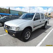 Chevrolet Luv Gls [tfs] Mt 2800cc Td 4x4