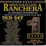 Gran Colección Ranchera - 120 Éxitos Orfeon - 11 Cd´s