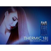 Thermic18 Spray Alisador Termico Mystic
