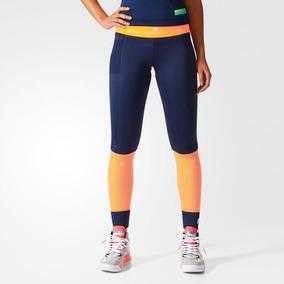 Mallas adidas Stellasport Colorblocked Originales Envió Grat