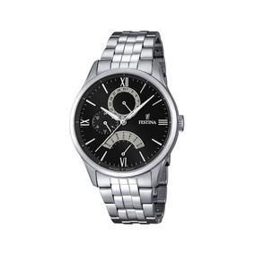 4f2226078ac Relógio Men s Watch - Festina - Stainless - 103983. Paraná · Relógio Festina  - F16287a - Ghost Rider