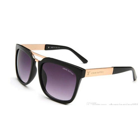 Louis Vuittons Moda Feminina Oculos Sol - Óculos De Sol Outras ... 7a4bf7b44c