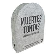 Juego De Mesa Muertes Tontas 1195