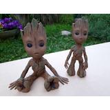 Baby Groot 15 Cm Muñeco