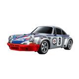 Vehículo Tamiya Rsr Tt02 Rc Porsche 911 Carrera