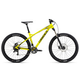 Bici Commencal 27.5 Meta Ht Am Origin L 2017