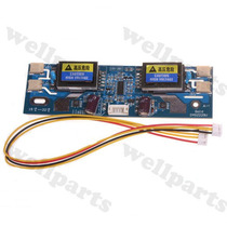 Inverter Backlight Laptop Lcd Ccfl Inverter 4 Y 2 Lamparas