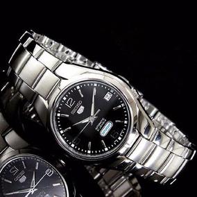 Relógio Seiko 5 Sport Snk623k Automatico 21 Jewels Original