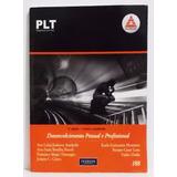 Livro Desenvolvimento Pessoal E Profissional Plt - 188