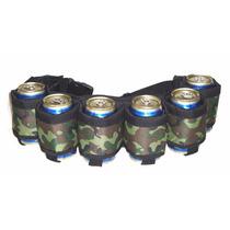 Cinturon Cervecero Para Fiestas Bares