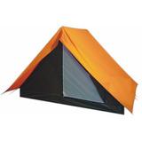 Carpa 4 Personas Nahuel Paradise 1104 Camping Envio #6
